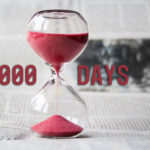9/11 VCF Deadline: 1000 Days Remaining