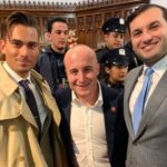 Max Rose 9/11 VCF Town Hall on Staten Island July 2