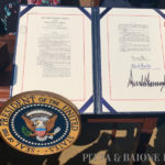President Signs 9/11 VCF Bill Into Law